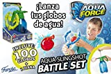 "Aqua Force 700010522 - Pistolas de agua ""Battle Set"""