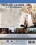 Image de Die Geschichte des Menschen [Blu-ray] [Import allemand]