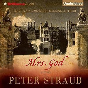 Mrs. God Audiobook