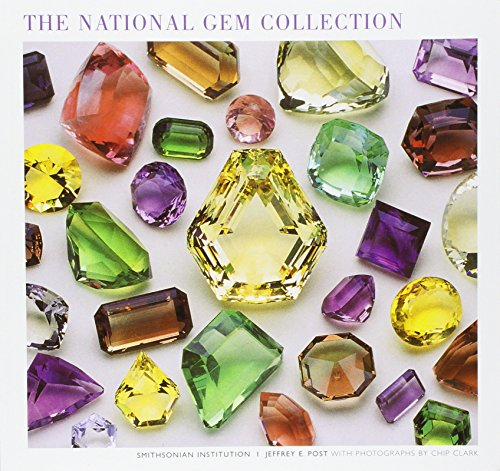 The National Gem Collection (Smithsonian Rocks Minerals Gems compare prices)