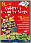 Children's Favourite Songs 6 CD set