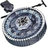#2: Basalt Horogium Twisted Tempo BB-104 Beyblade Launcher - USA SELLER