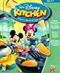 My Disney Kitchen (Mac & PC CD-ROM)....