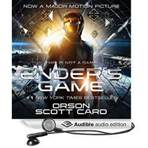 professional book reviews enders game Movie review: 'ender's game' great special effects, enduring ideas  echoing the book, its story line touches on a number of intriguing issues  much of this is as pro forma as it sounds.