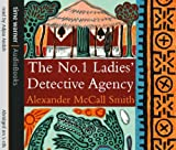 The No.1 Ladies' Detective Agency (No 1 Ladies Detective Agency 1)