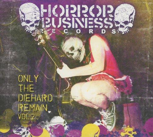 VA-Only The Diehard Remain Vol. 2-CD-FLAC-2013-NBFLAC Download