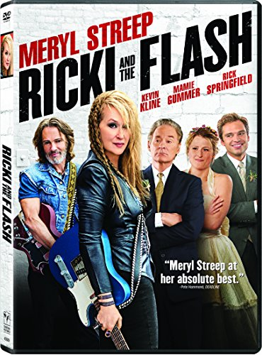 Ricki and the Flash (2015) (Movie)