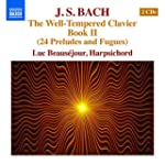 Well-Tempered Clavier, Book 2