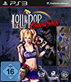 Lollipop Chainsaw (100% Uncut)