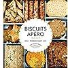 Biscuits apéro maison