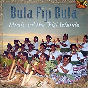 Bulu Fiji Bula: Music of Fiji Islands