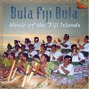 Bulu Fiji Bula: Music of Fiji Islands