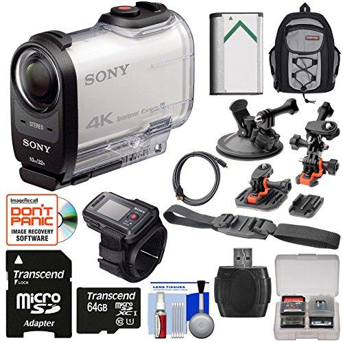 Sony Action Cam 4k Black Friday Amazon