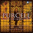 Purcell: Music for Queen Mary