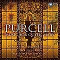 Kings College Choir: Purcell