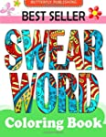 Swear word coloring book: Relaxation...