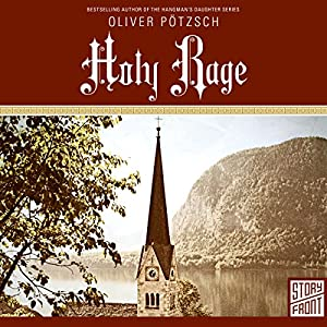 Holy Rage Audiobook