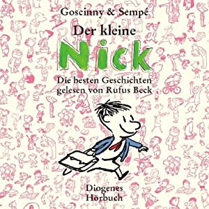 Die Nick-Box | [René Goscinny]