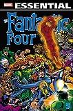 Essential Fantastic Four Volume 5 TPB: v. 5