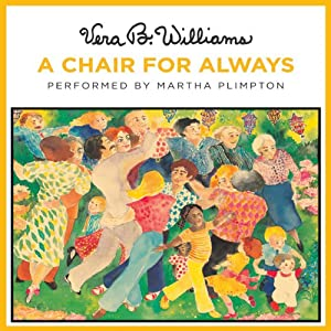 A Chair For Always | [Vera B. Williams]