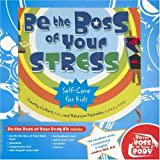 Be the Boss of Your Body Kit with Stress Book