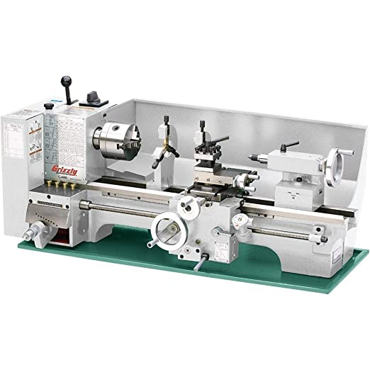 Got one big chance!, which bench top lathe discussion