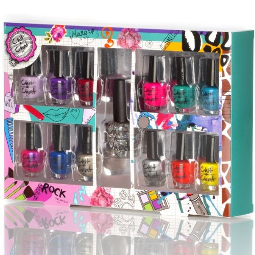 Super Teenager smalto Collection/Nail Polish Trend Color Set 13teilig (E058)