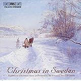 Adam, Adolphe; Almqvist, Carl: Christmas In Sweden
