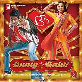 Disco de Bunty aur Babli 61JG-5F5z%2BL._SL500_AA280_