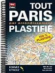Plan de Paris par Arrondissement Plas...