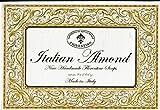 Saponificio Artigianale Fiorentino Almond 9 X 2.64 Oz. Soap Bars From Italy