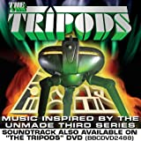 The Tripods: Pool Of Fire Suiteby Ken Freeman