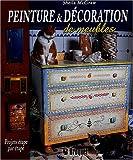 echange, troc Mc Graw - Peinture et décoration de meubles