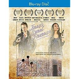 Jonny's Sweet Revenge [Blu-ray]