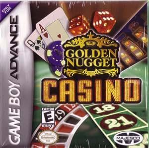 Nintendo ds golden nugget casino