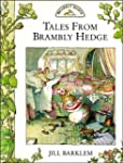Tales From Brambly Hedge: Spring Stor...