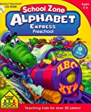 School Zone Alphabet Express Preschool