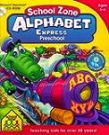 School Zone Alphabet Express Preschool