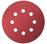 BOSCH 2608605084 Sanding Accessory Sanding Disc 125 mm R:WT Set