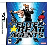 Elite Beat Agents NDS ~ Nintendo