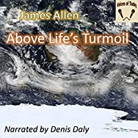 Above Life's Turmoil audio book