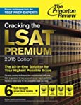 Cracking the LSAT Premium Edition wit...