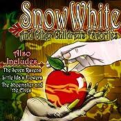 Snow White | [Jacob Grimm, Wilhelm Grimm]