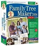 GSP Family Tree Maker 2006 (Deluxe Ed...
