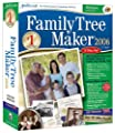 GSP Family Tree Maker 2006 (Deluxe Edition) (PC)