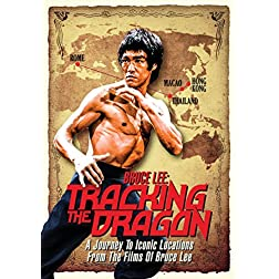 Lee, Bruce - Tracking The Dragon