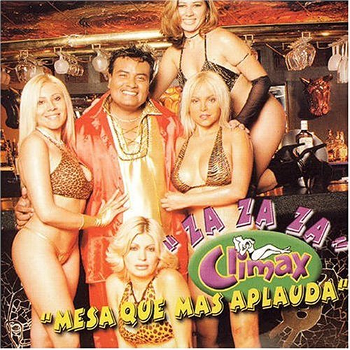 Climax download mesa que mas aplauda album zortam music for Mesa que mas aplauda letra