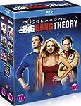 The Big Bang Theory - Season 1-7 [Blu...