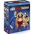The Big Bang Theory - Season 1-7 [Blu-ray]