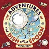 Mini Grey The Adventures Of The Dish And The Spoon